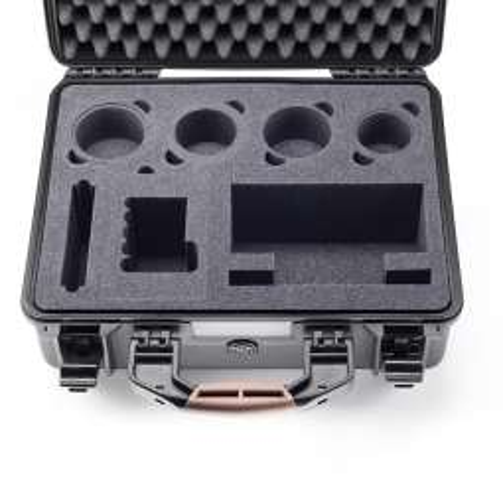 DC-GH5 Panasonic LUMIX fotocamera solo corpo completa valigia in resina HPRC