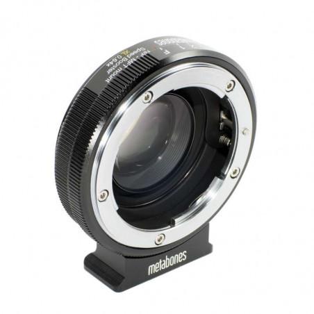 MB-SPNFG-m4/3-BM2 Metabones Speed Booster Nikon G a Micro 4/3 XL 0.64x