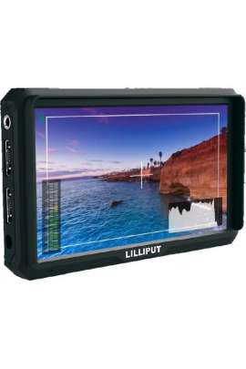 A5 Lilliput monitor 4K HDMI