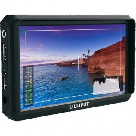 A5 Lilliput monitor 4K HDMI
