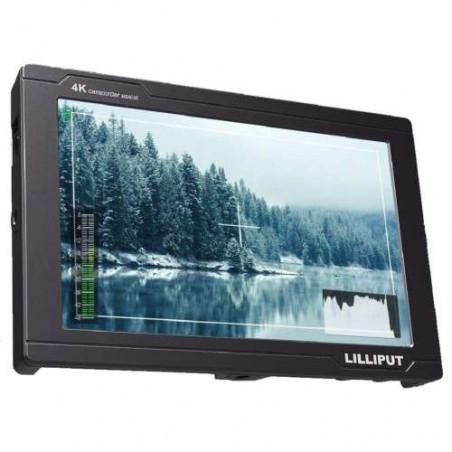 """FS7 Lilliput monitor 7"""" 4K HDMI/SDI Input"""