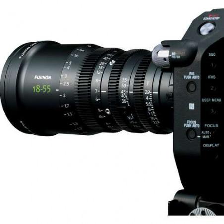 MK18-55mm Fujinon T2.9 obiettivo, Sony E-Mount - T2.9 costante