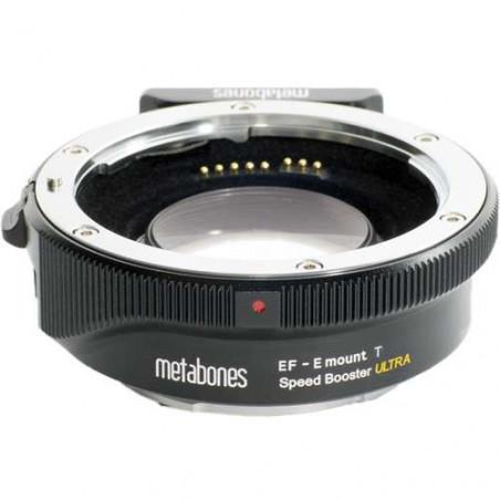 MB_SPEF-E-BT4 Metabones Canon EF a Sony E-Mount T Speed Booster ULTRA II 0.71x