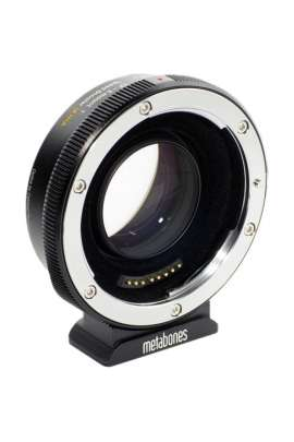 MB_SPEF-E-BT4 Metabones Canon EF a Sony E-Mount T Speed Booster ULTRA II 0.71x