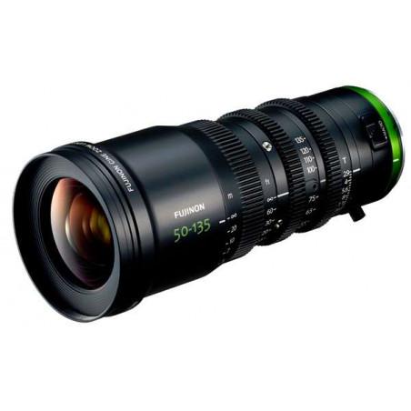 MK50-135mm Fujinon T2.9 obiettivo Cinema, attacco micro 4/3