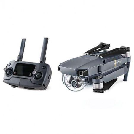 Drone, 3 assi videocamera 4K DJI MAVIC PRO