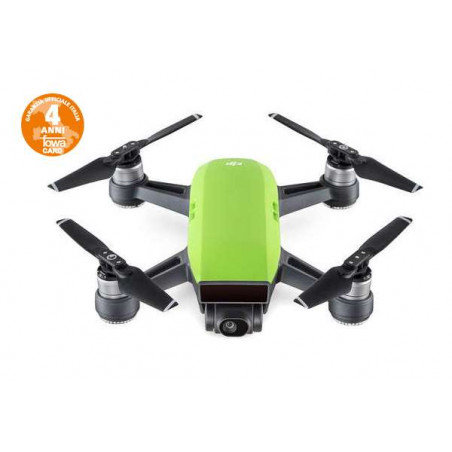 ark Fly More Combo DJI mini drone - colore Meadow Green