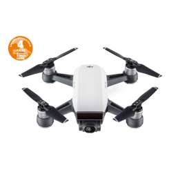 Spark Fly More Combo DJI mini drone - colore Alpine White