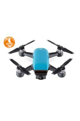 Spark Fly More Combo DJI mini drone - colore Sky Blue