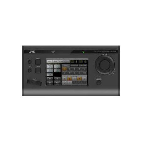 KIT 3PZ100B JVC Kit con 3 KY-PZ100B + controllo remoto RM-LP100 JVC