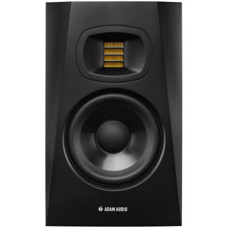 """ADAM T5V Studio monitor biamplificato 5"""" 70W"""