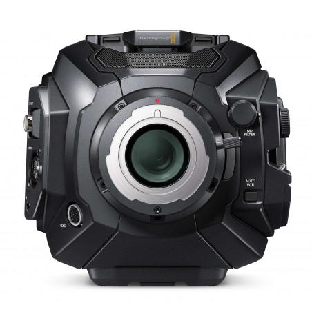 Ursa Broadcast Blackmagic telecamera con sensore 4K