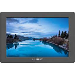 "Q7 Lilliput Broadcast LCD monitor 7"" 4K Full HD, HDR.3D-LUT, SDI/HDMI"
