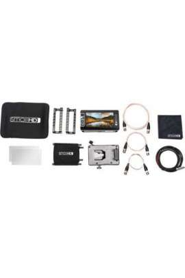 503 ULTRA BRIGHT DIRECTORS KIT - V MOUNT SmallHD 503 Ultra Bright Monitor + V Mount Directors KIT
