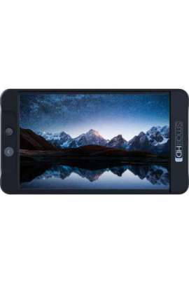 "702 BLACK SmallHD Monitor FULL HD 7"" 1000 Nits"