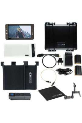 701 LITE Monitor KIT SmallHD 701 Lite Monitor + Accessory KIT