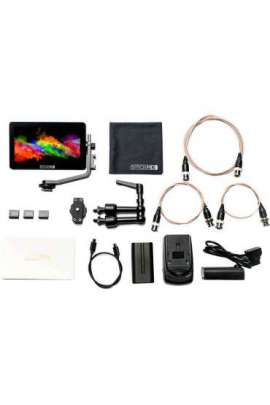 "FOCUS OLED SDI CINE KIT SmallHD Montor OLED SDI 5.5"" Cine KIT"