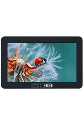 "FOCUS HDMI SmallHD Monitor HD Touchscreen 5"" 800 Nits"