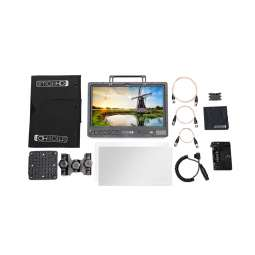 1303 HDR Production Monitor KIT - GOLD MOUNT SmallHD 1303 HDR Monitor + Gold Mount KIT