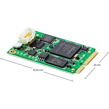 DeckLink Micro Recorder Blackmagic Design Scheda PCIe connessioni HD-SDI eHDMI