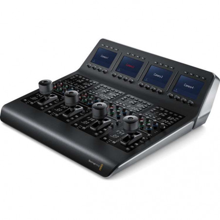 Blackmagic Design ATEM Camera Control Panel Blackmagic Design pannello CCU controllo remoto