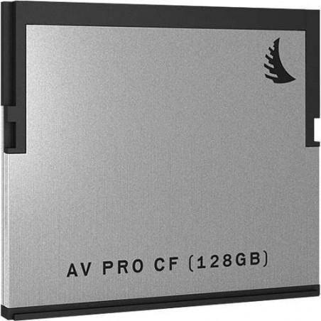 CFast 2.0 AV Pro 128GB Angelbird Memory Card CFast 2.0 da 128GB