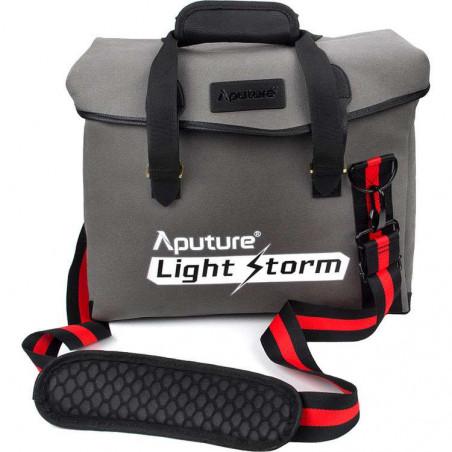 Light Storm Messenger Bag Aputure Borsa per luci Light Storm