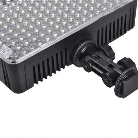 AL-H160 Small LED video light Aputure Luce diurna LED 5500K