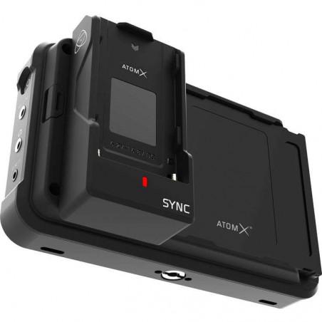 AtomX SYNC Atomos modulo di espansione per Ninja V