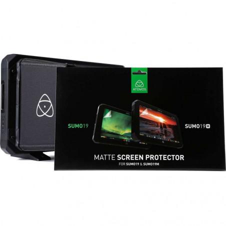 """Screen Protector Sumo Atomos protezione schermo per monitor Sumo 19"""""""