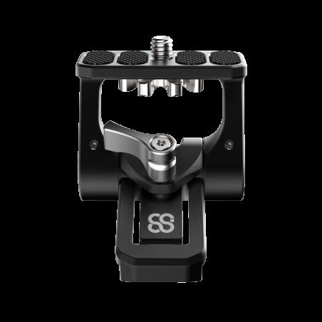 Supporto 8Sinn per adattatore Metabones per cage 8Sinn, Blackmagic Pocket 4K